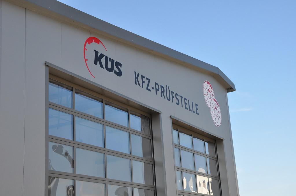 KÜS-Prüfstelle Baden-Baden